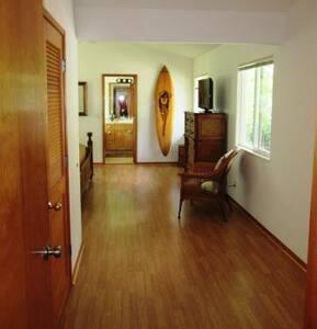 North Shore Paradise - Master Suite - Haiku-Pauwela - House