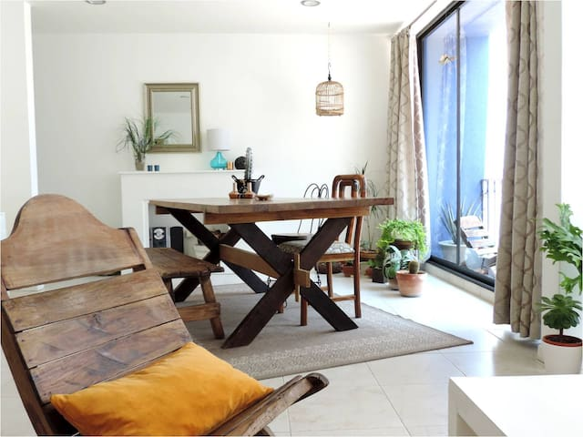 Incredible Apartment  in Downtown! - Puebla - Apartament