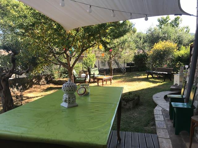 Casa Luciana