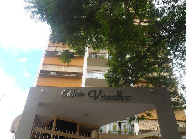 APARTAMENTO NA ÁREA NOBRE DE CUIABÁ - Cuiabá - Apartment