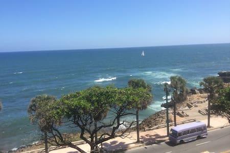 Magnificent Sea view! - Santo Domingo - Wohnung