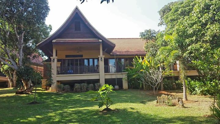 Exec 2bd Villa @ Spa Resort/The Pavana Residences
