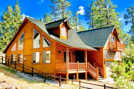 Teddy Bears Cabin - Lake & Village