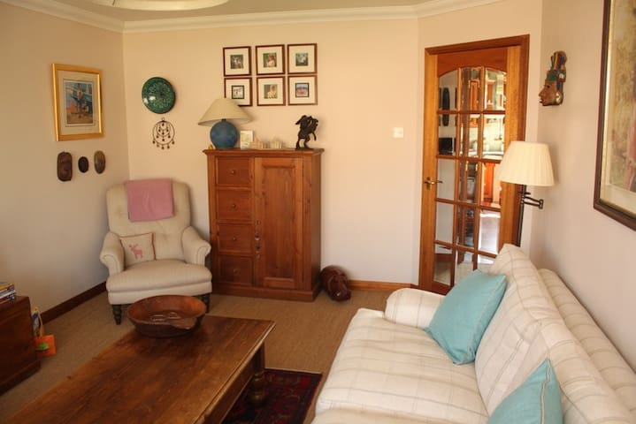 Beautiful Family Home - Cupar, Scotland - Haus