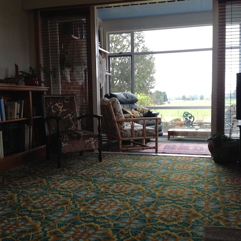Betty's Place: relax, explore, enjoy! - Owhango - House