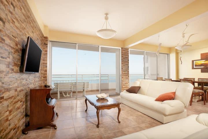 Beautiful apartment in Playas-Ecuador
