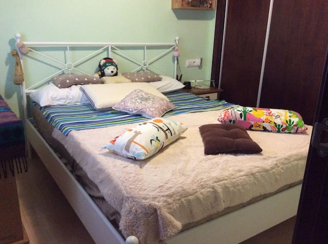 Habitación tranquila - Nueva Carteya