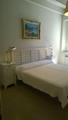 Balbianino-Double room, a few steps away from lake
