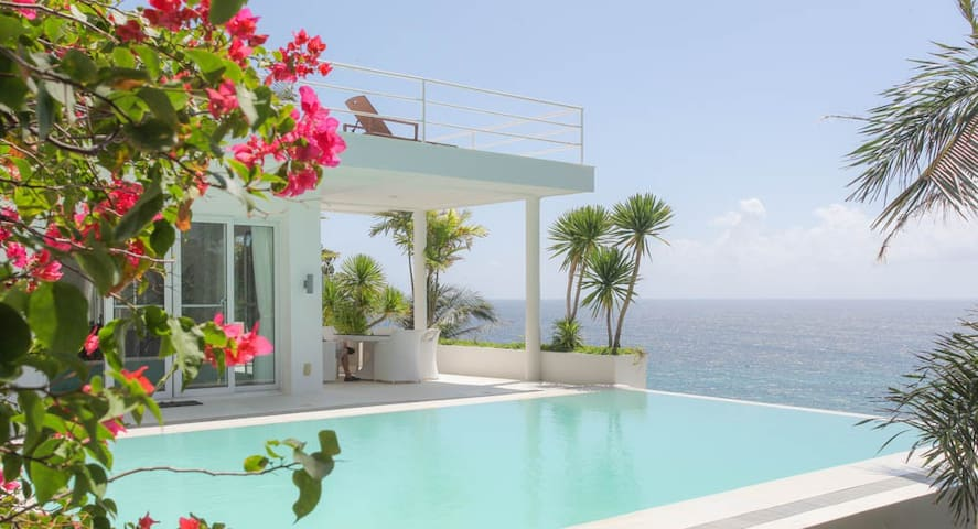 The Dreamview Villa, breath taking