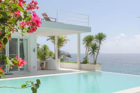 The Dreamview Villa, breath taking