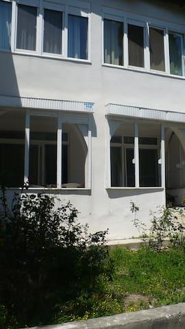 KİRALIK YAZLIK - Antalya Manavgat side - House