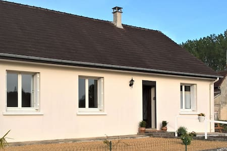 La Maison des Vacances