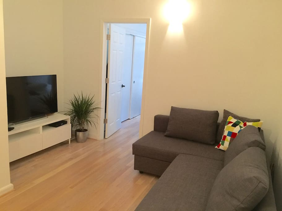 1 bedroom clean simple in manhattan appartamenti in for Appartamenti affitto nyc