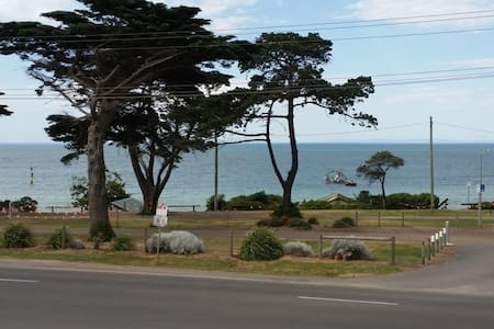 First Class Location -Beachfront - Indented Head