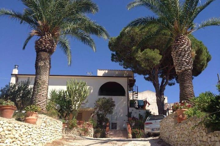 Villetta Il Faro - Realmonte - Apartamento
