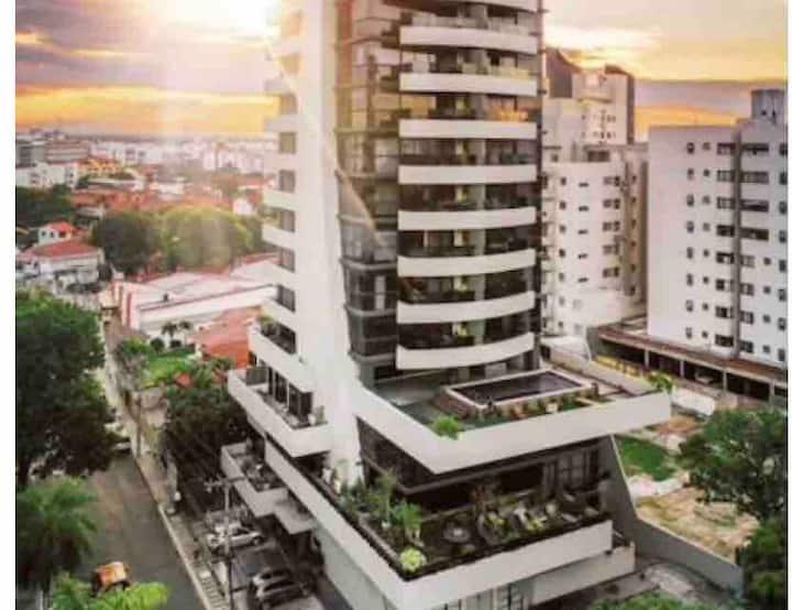 F4C   Dpto Diseñado en la mejor zona de la ciudad