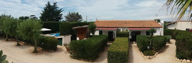 Araucaria monolocale - Santa Croce Camerina - House
