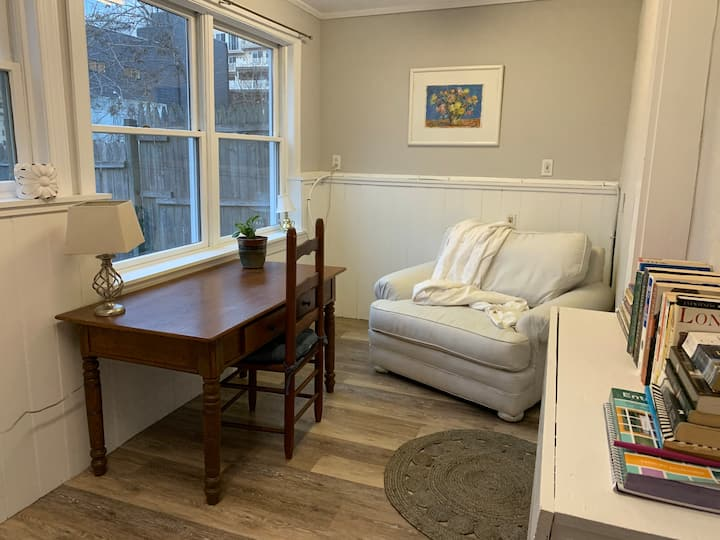 Private Suite in Cute Manayunk