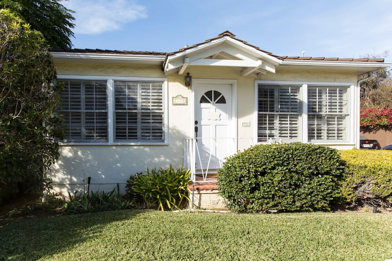 la jolla house blocks to beach quiet neighborhood houses for rent