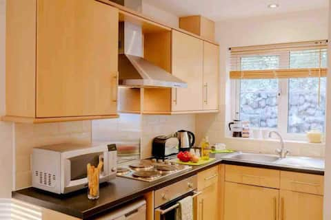 Rhossili - Family friendly cottage