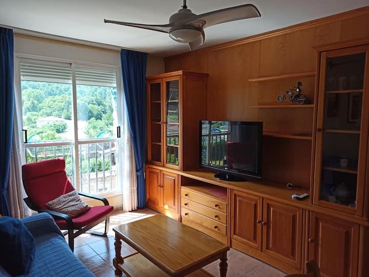 Apartamento en Arenas de San Pedro (La Parra)