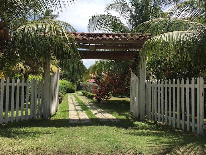 Casa Natural San Fernando, Necocli
