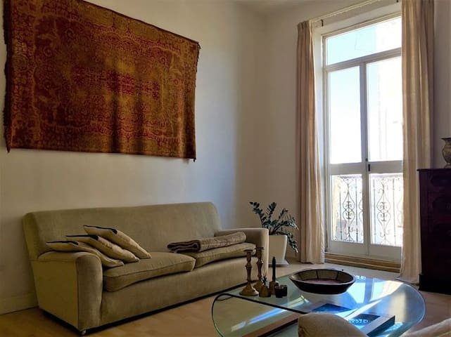 ideally located 2 bedroom apartment in Sliema - Tas-Sliema - Apartment