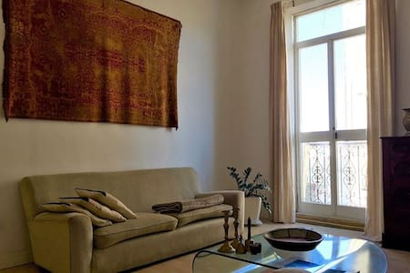 ideally located 2 bedroom apartment in Sliema - Tas-Sliema