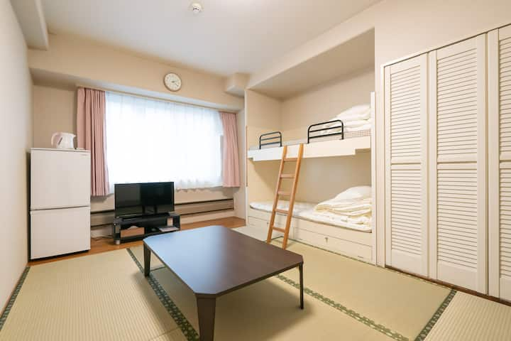 Angel Resort Yuzawa Room 605
