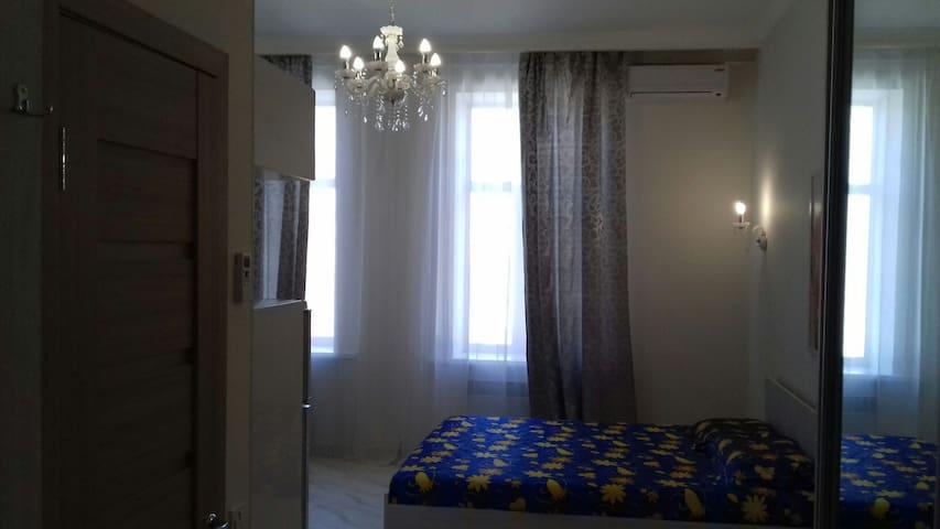Отдельная квартира. - Odesa