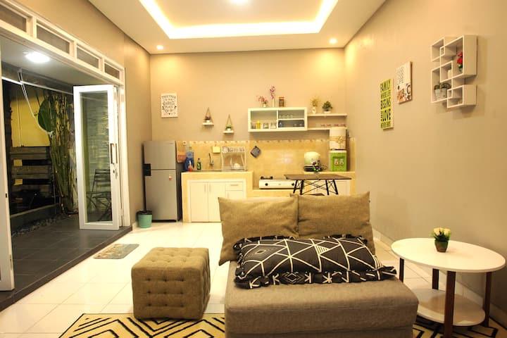 Shakilla House Syariah Cianjur
