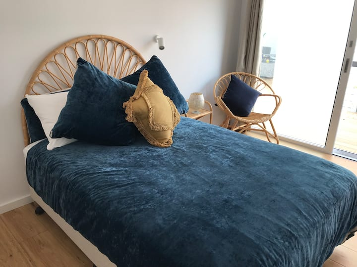Anchor & Nest Guest Suite