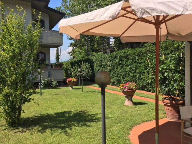 Villa dei Limoni close to The sea