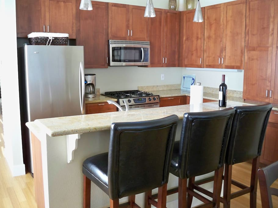 215 San Miguel-Kitchen