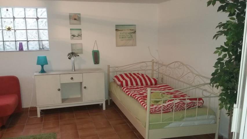 Zimmer - Osterrönfeld - Dom