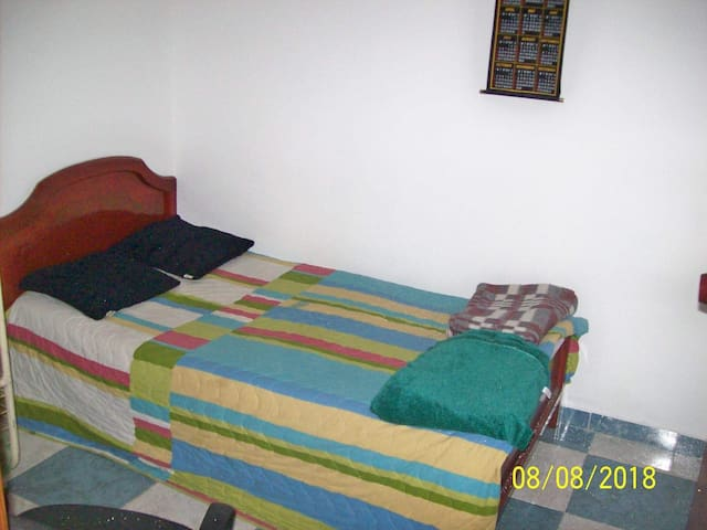 Apartment 3 bedrooms in Bogota Colombia