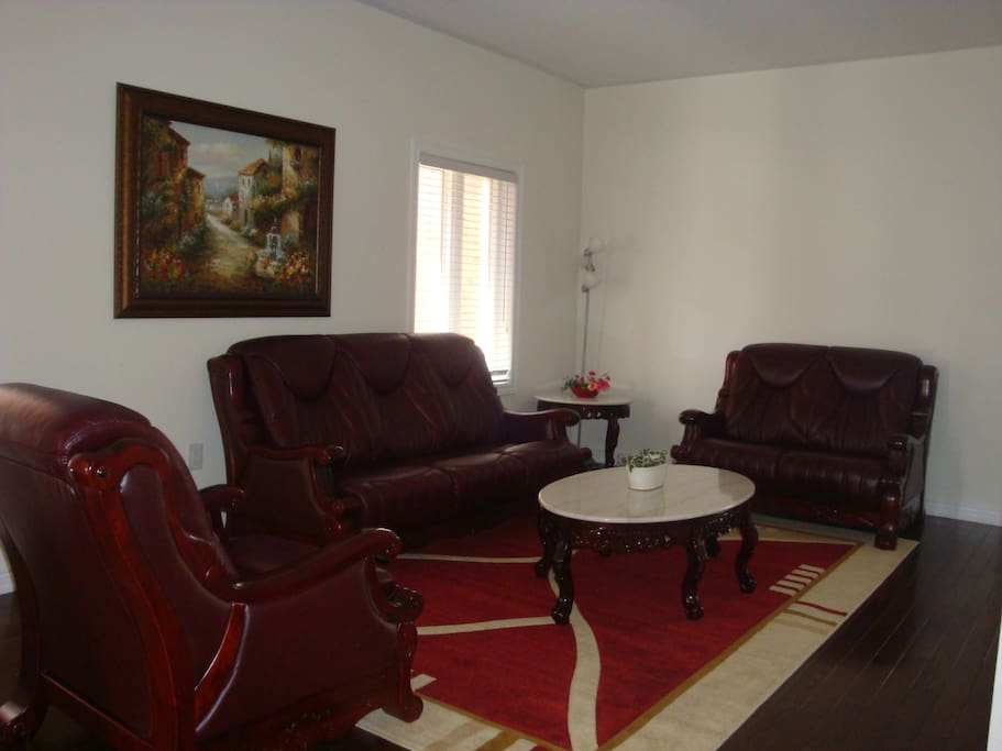 Furnished Rooms For Rent In Richmond Hill Ontario