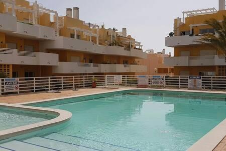 Algarve Beautiful Apartment - Conceição - Apartament