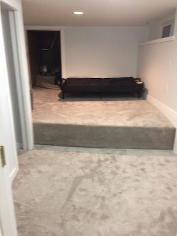 Brand new basement suite - Abbotsford - Pis
