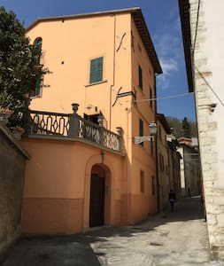 "B&B ""La Casa Antica"" - Flat ""Orange"" - Cagli"