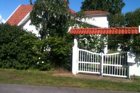 Big family house and two bungalows - Borgholm - Hus
