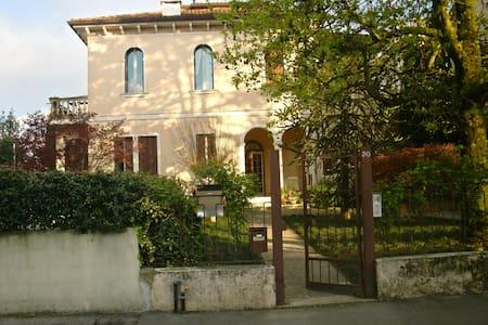 Natura e silenzio in Vicenza - Vicenza - Villa