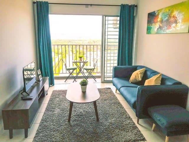 Cozy homestay unique place & best price