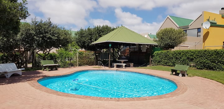 Self Catering Unit, Tweekuilen, Mossel Bay