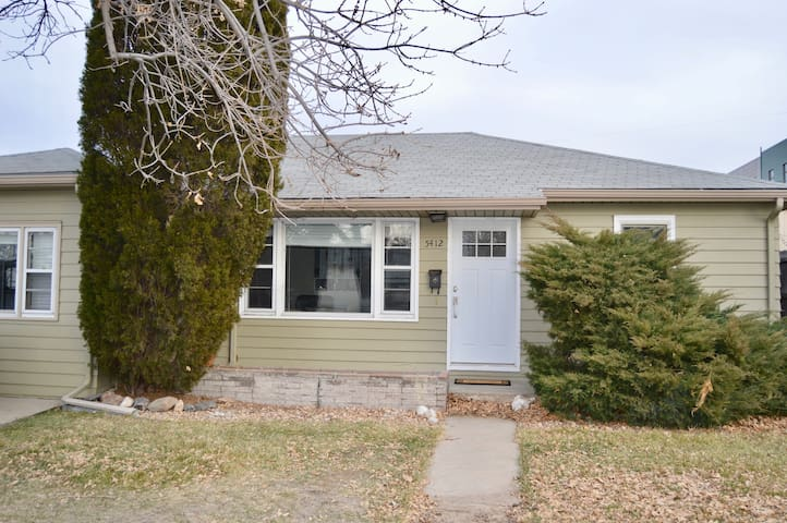 Perfect Downtown Littleton Home