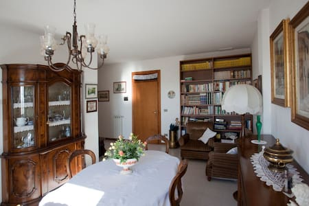 Ai piedi di Cortona - Camucia - Apartment