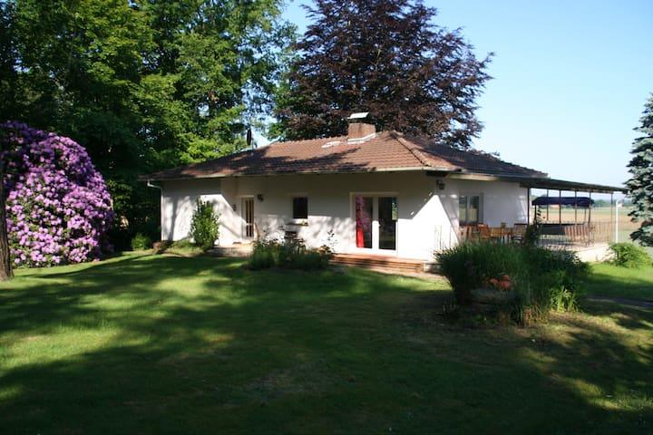 Ferienhaus in Woepse - Bruchhausen-Vilsen - House