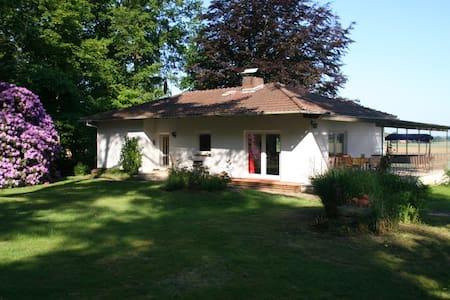 Ferienhaus in Woepse - Bruchhausen-Vilsen - Dom