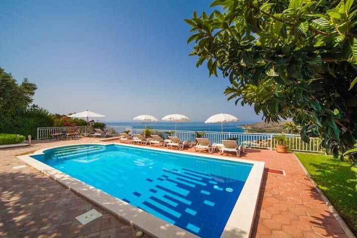 Villa Laura **** private pool