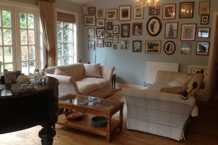 Gorgeous room for two  - Bowness-on-Windermere - 独立屋